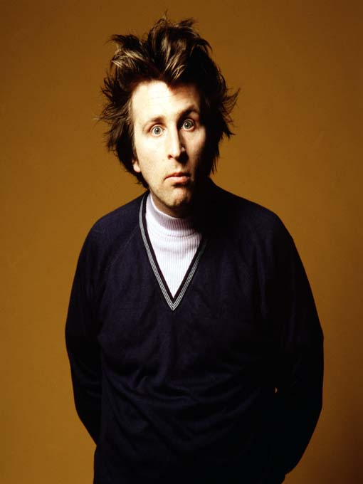 The Very World of Milton Jones, Series 3, Part 4 (MP3)